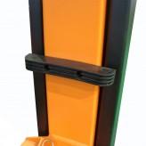 2 Post Lift IT8235E