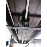 4 Post Parking Lift IT8453