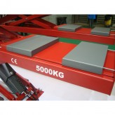 Alignment Scissor Lift IT8513