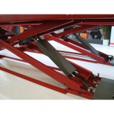 Alignment Scissor Lift IT8523