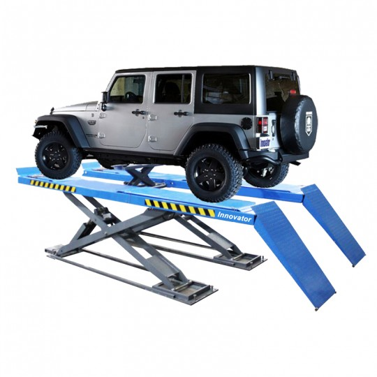 Alignment Scissor Lift IT8524