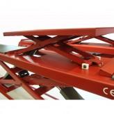 Alignment Scissor Lift IT8533