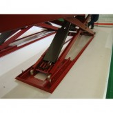 Alignment Scissor Lift IT8533