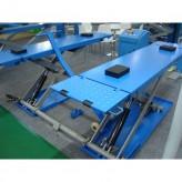 Mid Rise Scissor Lift IT8713
