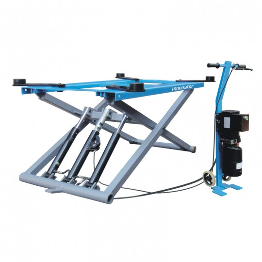 Portable Scissor Lift IT8723