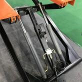 Portable Scissor Lift IT8723