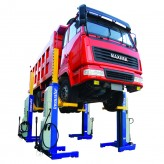 Heavy Duty Column Lift IT8817