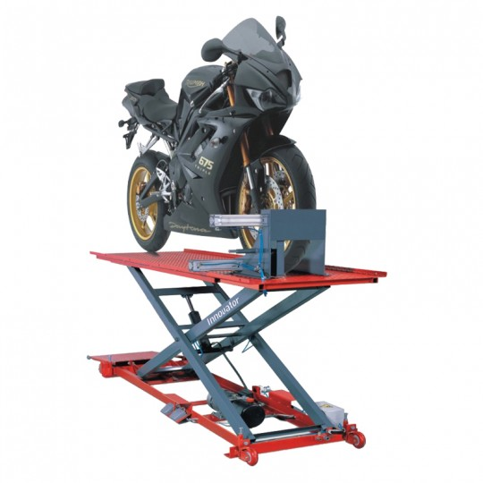 Motorcycle Lift IT8913