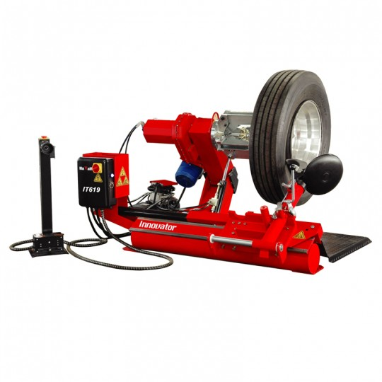 Bus Tire Changer IT619