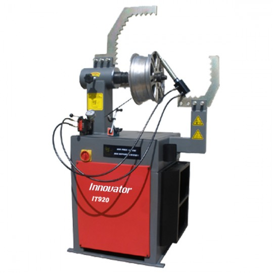 Rim Repair Machine IT920