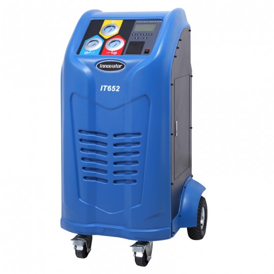 Refrigerant Recovery Machine IT652