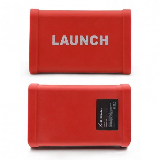 Launch X431 Heavy Duty Box