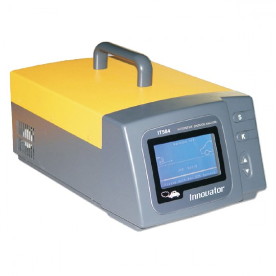 Emission Analyzer IT584