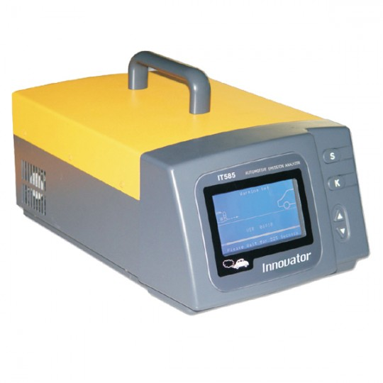 Emission Analyzer IT585