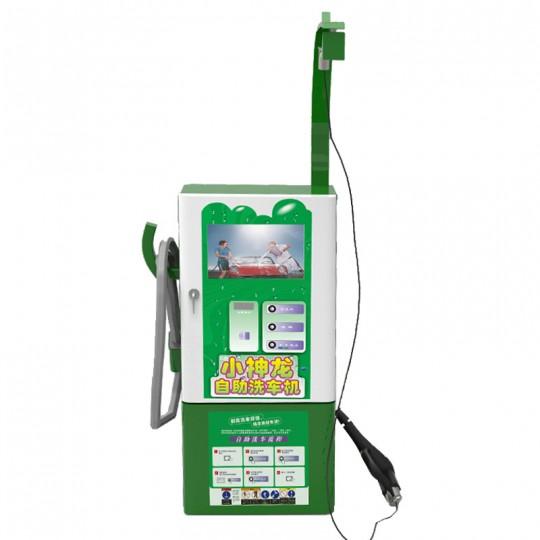 Car washer IT960