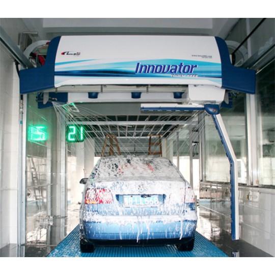 Car washer IT962