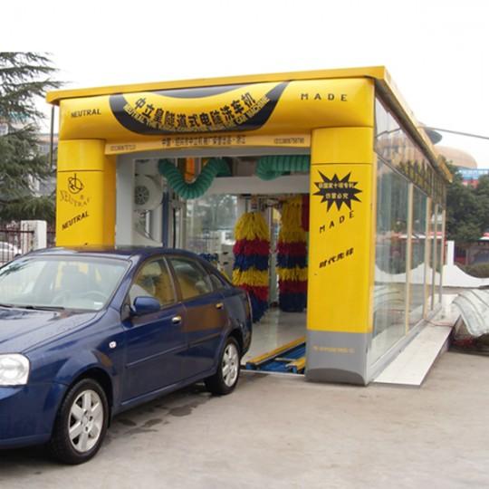 Car washer IT964