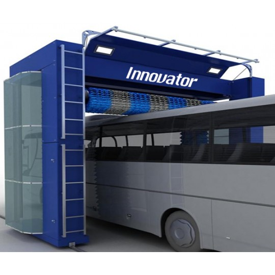 Bus washer IT966