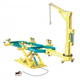 Frame Machine IT512