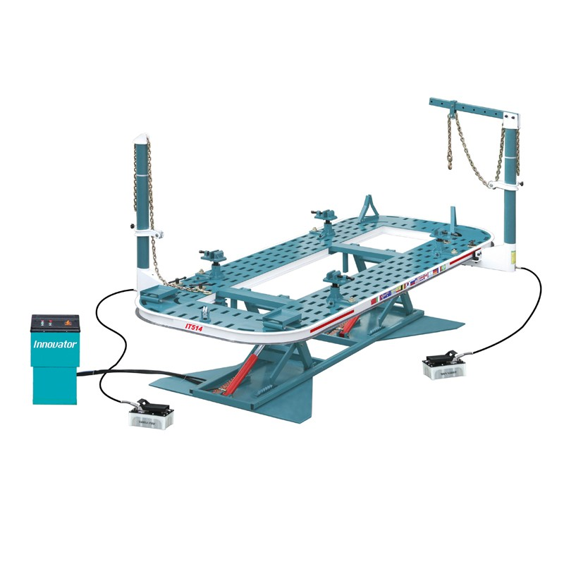 Frame Machine IT514