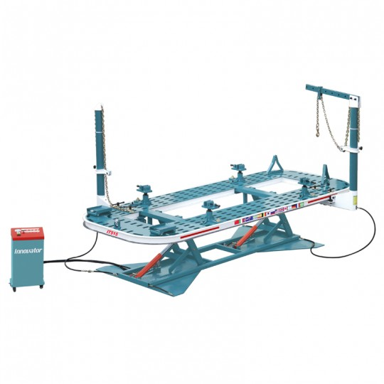 Frame Machine IT515