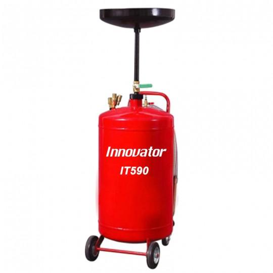 Oil drainer IT590
