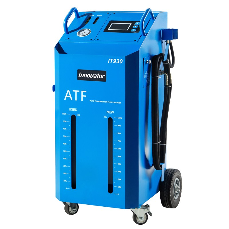 ATF changer IT930