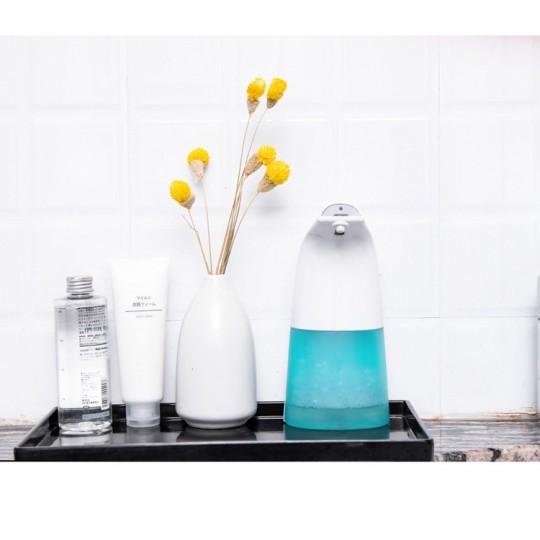 Infrared hand sanitizer foam machine