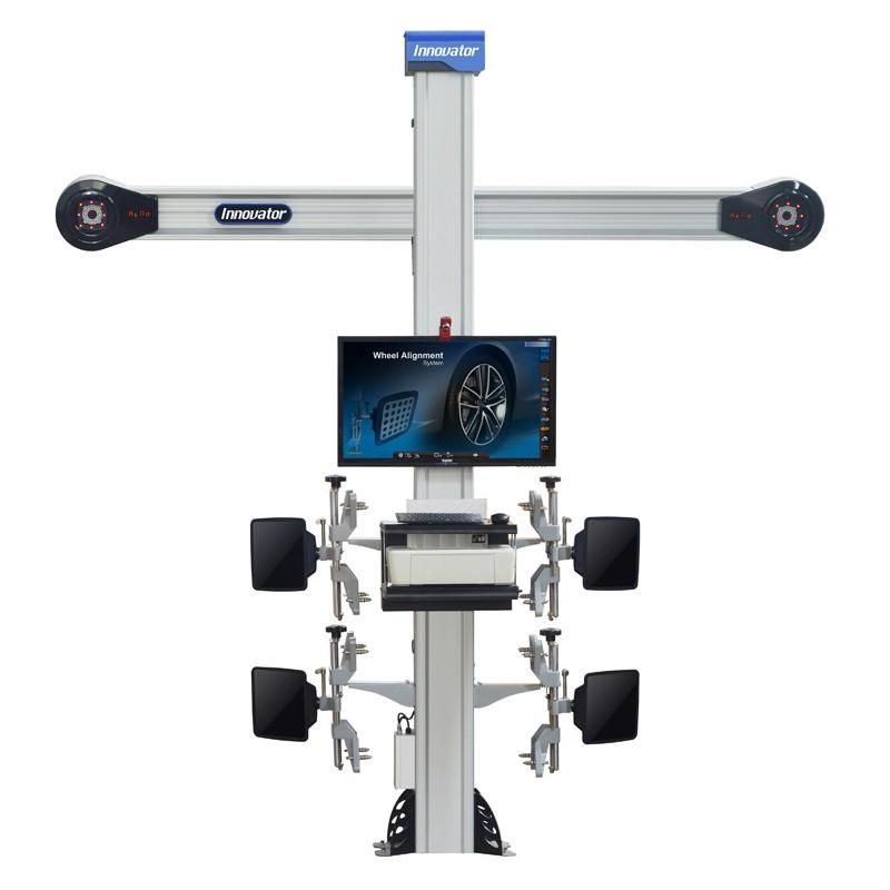 3D Wheel Alignment IT660
